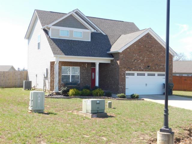 1005 Secretariat Ct, Burns, TN 37029 (MLS #2021930) :: Clarksville Real Estate Inc