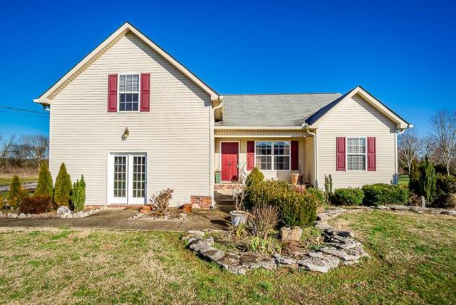 4715 Alsup Mill Rd, Lascassas, TN 37085 (MLS #2021936) :: RE/MAX Homes And Estates
