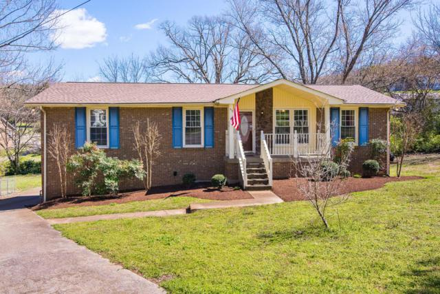 513 Hilson Ct, Nashville, TN 37211 (MLS #2021967) :: FYKES Realty Group
