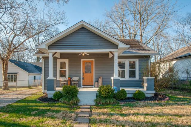 132 Lucile St, Nashville, TN 37207 (MLS #2021969) :: Berkshire Hathaway HomeServices Woodmont Realty