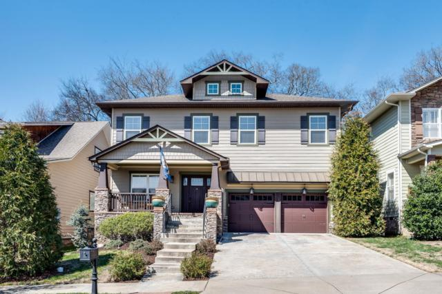 429 Highpoint Ter, Brentwood, TN 37027 (MLS #2021975) :: Berkshire Hathaway HomeServices Woodmont Realty