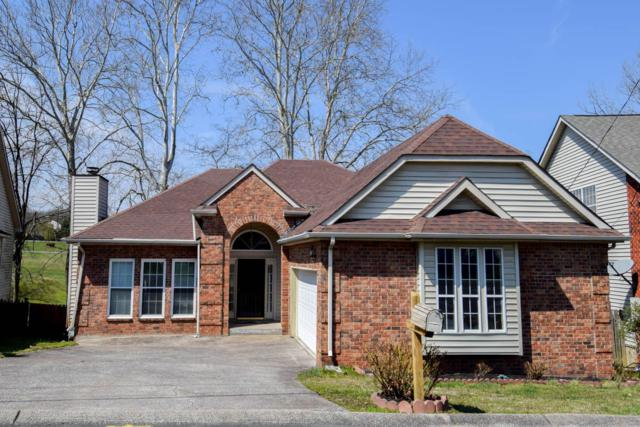 211 Cherry Hill Dr, Hendersonville, TN 37075 (MLS #2021982) :: Berkshire Hathaway HomeServices Woodmont Realty