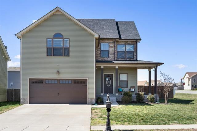 3752 Gray Fox Dr, Clarksville, TN 37042 (MLS #2021990) :: Ashley Claire Real Estate - Benchmark Realty