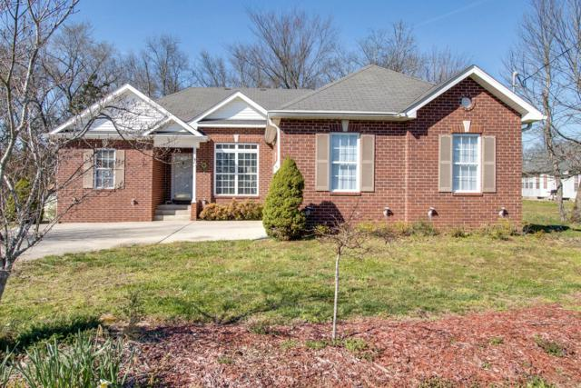 253 Oak Point Ln, Mount Juliet, TN 37122 (MLS #2021992) :: The Group Campbell powered by Five Doors Network