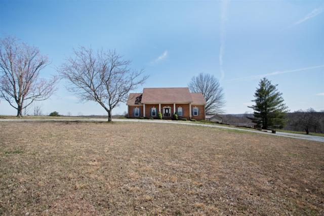 3001 Tuscarora Trl, Springfield, TN 37172 (MLS #2022002) :: DeSelms Real Estate