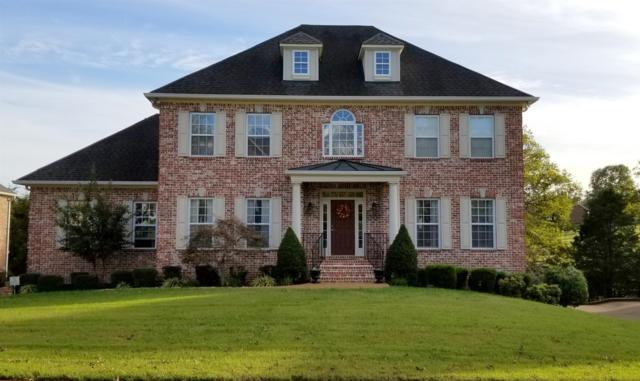 1018 Island Brook Dr, Hendersonville, TN 37075 (MLS #2022005) :: Berkshire Hathaway HomeServices Woodmont Realty