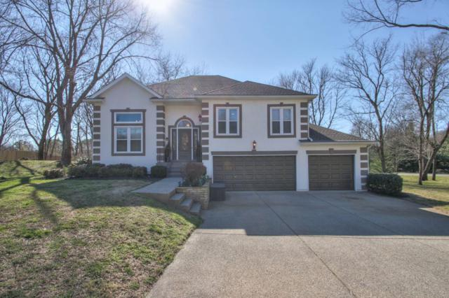 1401 Glenview Dr, Brentwood, TN 37027 (MLS #2022013) :: Armstrong Real Estate