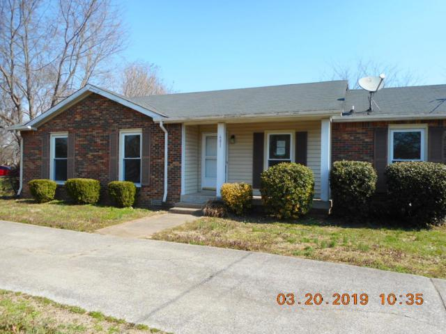 601 Pembrook Place, Clarksville, TN 37042 (MLS #2022015) :: The Group Campbell powered by Five Doors Network
