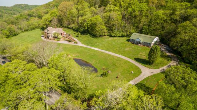 1026 Holly Tree Gap Rd, Brentwood, TN 37027 (MLS #2022021) :: Nashville's Home Hunters