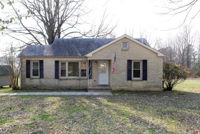 1107 Old Columbia Rd, Dickson, TN 37055 (MLS #2022060) :: DeSelms Real Estate