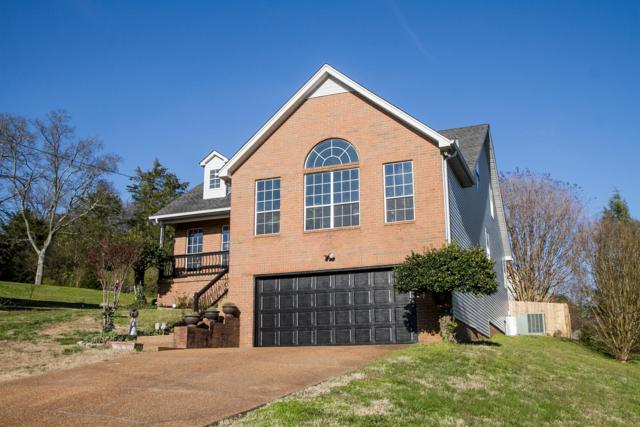 248 Burgandy Hill Rd, Nashville, TN 37211 (MLS #2022072) :: The Group Campbell powered by Five Doors Network