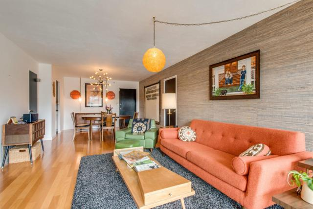 3415 W End Ave Apt 709, Nashville, TN 37203 (MLS #2022073) :: The Milam Group at Fridrich & Clark Realty