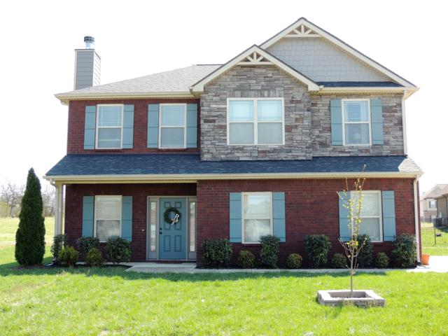 2336 Fox Creek Dr, Murfreesboro, TN 37127 (MLS #2022100) :: RE/MAX Homes And Estates