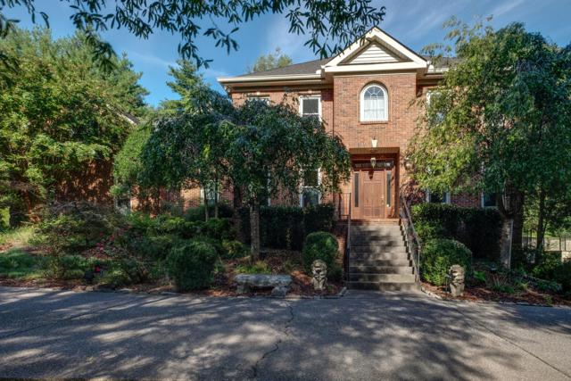 1608 Tyne Boulevard, Nashville, TN 37215 (MLS #2022110) :: Ashley Claire Real Estate - Benchmark Realty