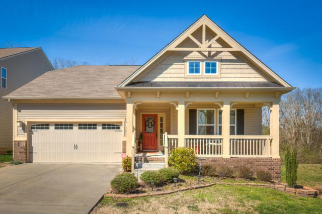 1448 Scarcroft Ln, Nashville, TN 37221 (MLS #2022134) :: REMAX Elite
