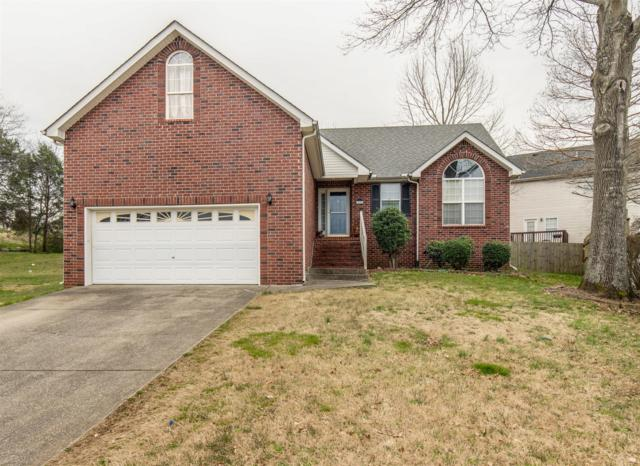 490 Creek Pt, Mount Juliet, TN 37122 (MLS #2022141) :: Ashley Claire Real Estate - Benchmark Realty