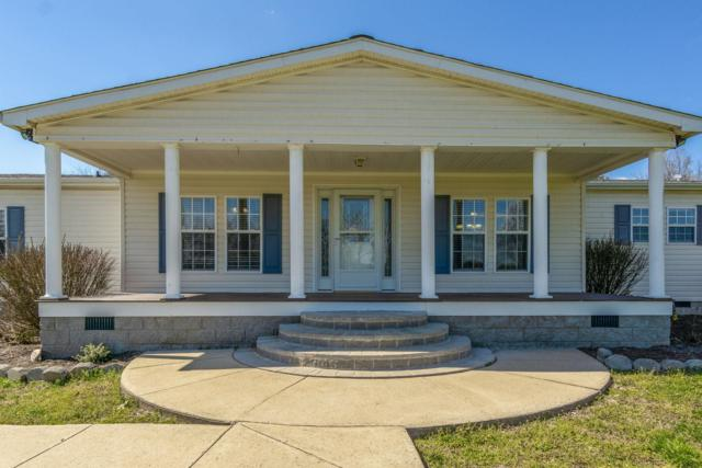 1838 Hayes Denton Rd, Columbia, TN 38401 (MLS #2022158) :: DeSelms Real Estate
