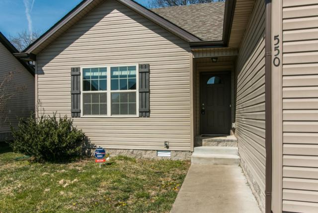 550 Falkland Cir, Clarksville, TN 37042 (MLS #2022176) :: REMAX Elite
