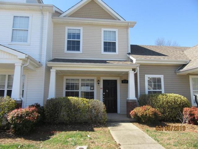 117 Alexander Blvd, Clarksville, TN 37040 (MLS #2022181) :: John Jones Real Estate LLC