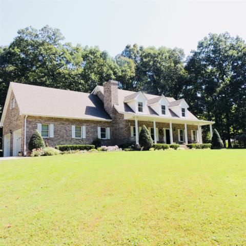 2589 Jack Teasley Rd, Pleasant View, TN 37146 (MLS #2022198) :: DeSelms Real Estate