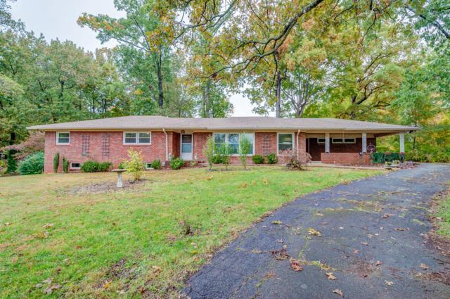 1991 Highway 48 N, Dickson, TN 37055 (MLS #2022203) :: DeSelms Real Estate