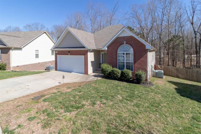 2697 Hidden Ridge Ct, Clarksville, TN 37043 (MLS #2022206) :: Clarksville Real Estate Inc