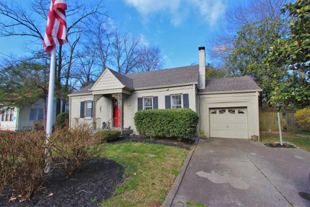 212 Pennsylvania Ave, Lebanon, TN 37087 (MLS #2022217) :: DeSelms Real Estate
