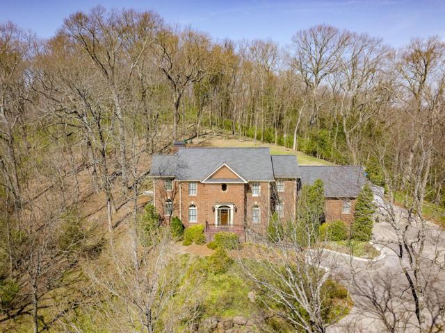 1727 Kingsbury Dr, Nashville, TN 37215 (MLS #2022224) :: RE/MAX Choice Properties