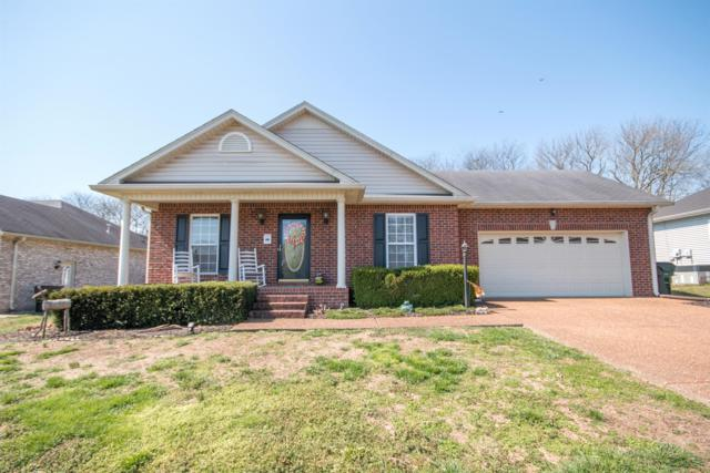 171 Abbey Rd, Gallatin, TN 37066 (MLS #2022236) :: RE/MAX Choice Properties