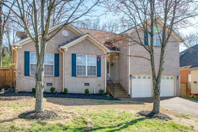 749 Cedar Crest Dr, Nashville, TN 37209 (MLS #2022237) :: Armstrong Real Estate