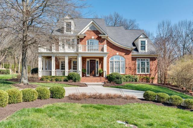 243 Chatfield Way, Franklin, TN 37067 (MLS #2022249) :: Nashville on the Move