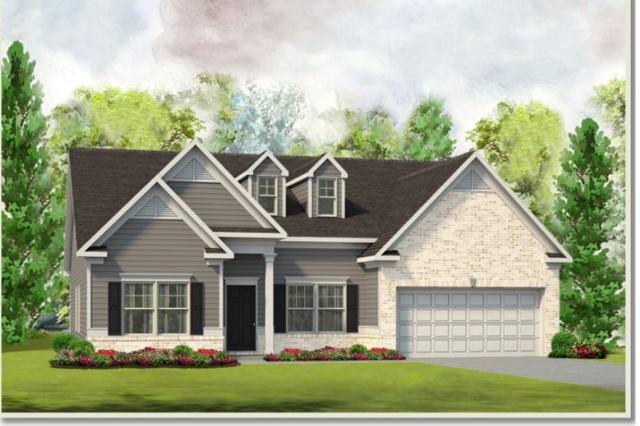 143 Neecee Dr., Smyrna, TN 37167 (MLS #2022262) :: Team Wilson Real Estate Partners