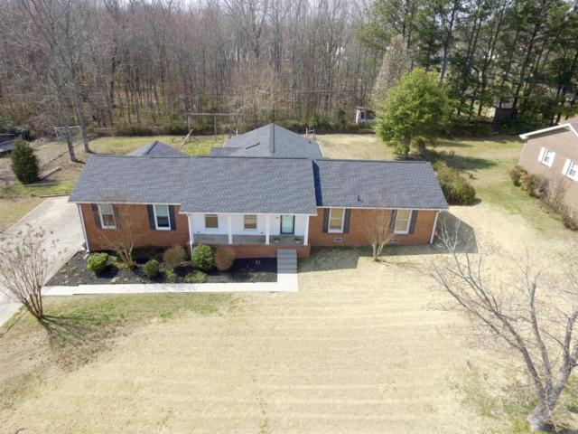 127 Sam Davis Dr, Springfield, TN 37172 (MLS #2022269) :: John Jones Real Estate LLC