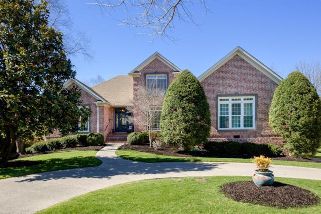 529 Hope Ave, Franklin, TN 37067 (MLS #2022272) :: Stormberg Real Estate Group