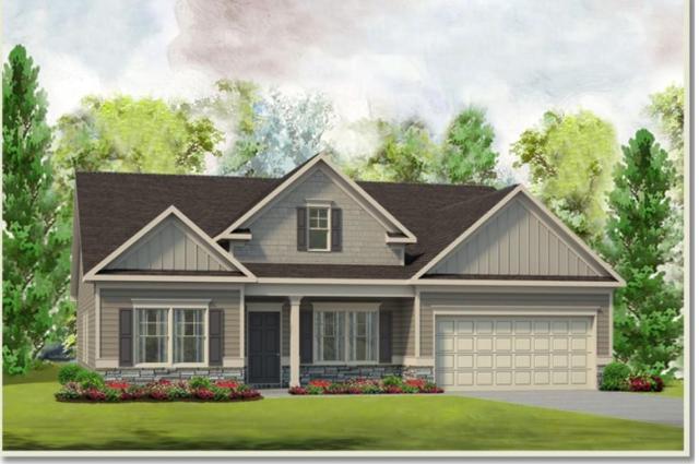 147 Neecee Dr., Smyrna, TN 37167 (MLS #2022278) :: Team Wilson Real Estate Partners