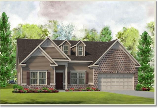 149 Neecee Dr., Smyrna, TN 37167 (MLS #2022280) :: Team Wilson Real Estate Partners