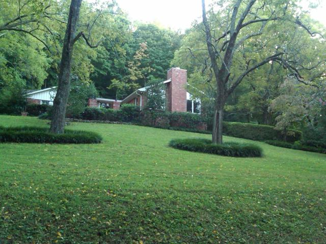 1107 Ridgeview Drive, Nashville, TN 37220 (MLS #2022286) :: Central Real Estate Partners
