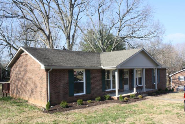 360 Hampshire Dr, Clarksville, TN 37043 (MLS #2022302) :: Clarksville Real Estate Inc