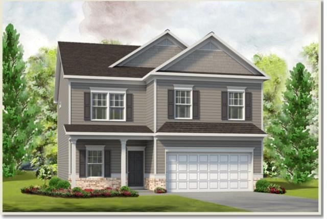 570 Sunflower Dr., Smyrna, TN 37167 (MLS #2022312) :: Team Wilson Real Estate Partners
