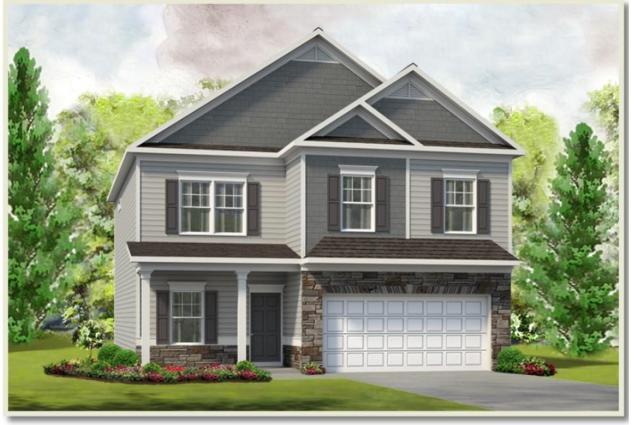 568 Sunflower Dr., Smyrna, TN 37167 (MLS #2022321) :: Team Wilson Real Estate Partners