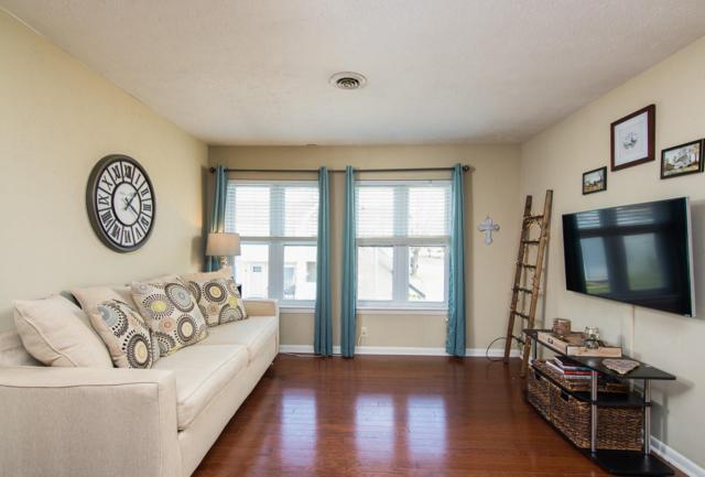 810 Bellevue Rd Apt 272, Nashville, TN 37221 (MLS #2022323) :: Berkshire Hathaway HomeServices Woodmont Realty