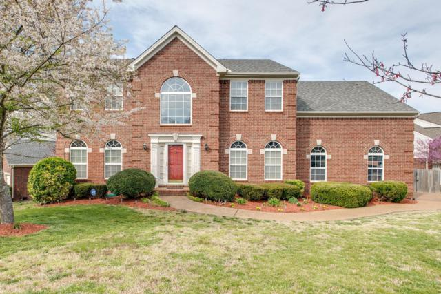 6940 Stone Run Drive, Nashville, TN 37211 (MLS #2022326) :: Black Lion Realty