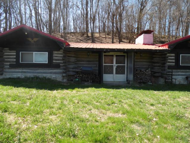 1447 Roy Sellers Rd, Columbia, TN 38401 (MLS #2022334) :: Stormberg Real Estate Group