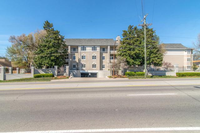3818 W End Ave Apt 107, Nashville, TN 37205 (MLS #2022335) :: Fridrich & Clark Realty, LLC