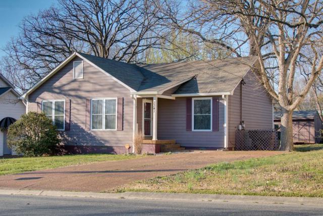3341 Towneship Rd, Antioch, TN 37013 (MLS #RTC2022336) :: John Jones Real Estate LLC