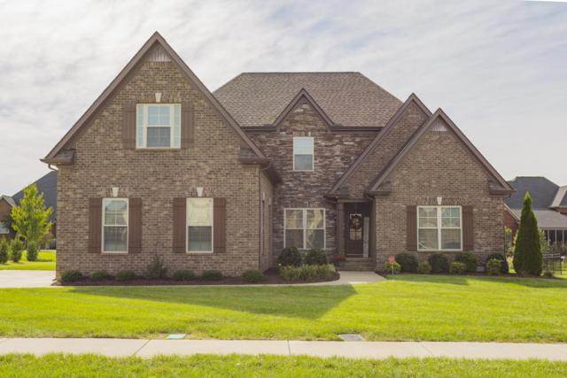 1219 Pleasant Colony Ct, Murfreesboro, TN 37129 (MLS #2022351) :: RE/MAX Choice Properties