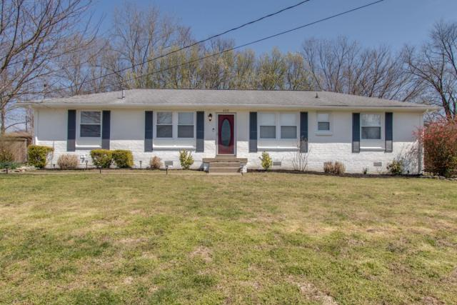 625 Atlanta Dr, Hermitage, TN 37076 (MLS #2022377) :: RE/MAX Choice Properties