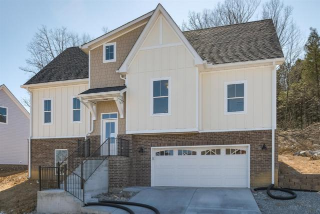 1732 Woodland Pointe Dr, Nashville, TN 37214 (MLS #2022413) :: Ashley Claire Real Estate - Benchmark Realty