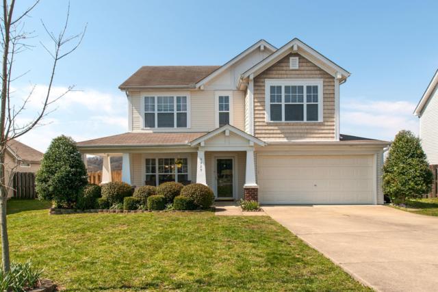 3929 Bridgeview Ln, Nashville, TN 37221 (MLS #2022419) :: Armstrong Real Estate