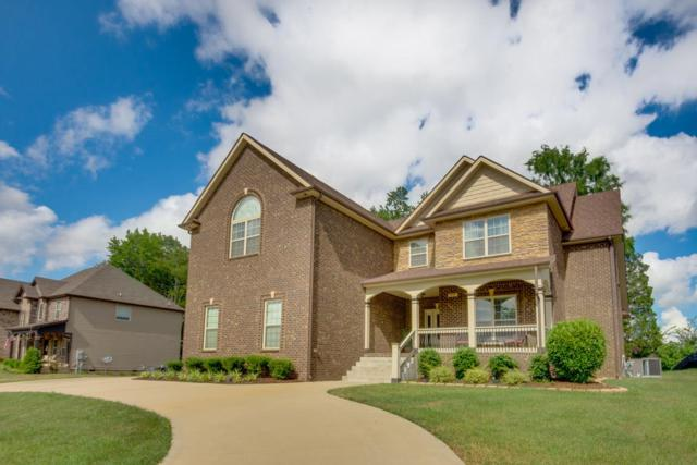 2987 Prince Dr, Clarksville, TN 37043 (MLS #2022420) :: Clarksville Real Estate Inc